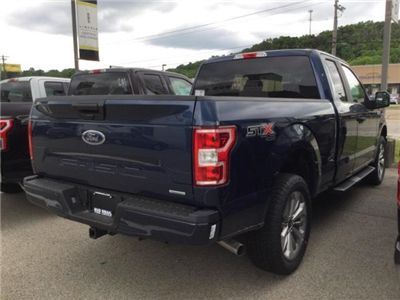 2018 F-150 Super Cab 4x4,  Pickup #F81788 - photo 7