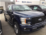 2018 F-150 Super Cab 4x4,  Pickup #F81788 - photo 4