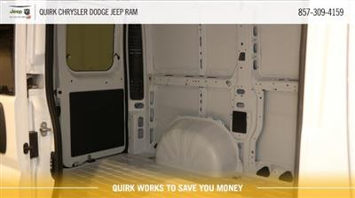 2018 ProMaster 1500 Standard Roof FWD,  Empty Cargo Van #CJ1848 - photo 5