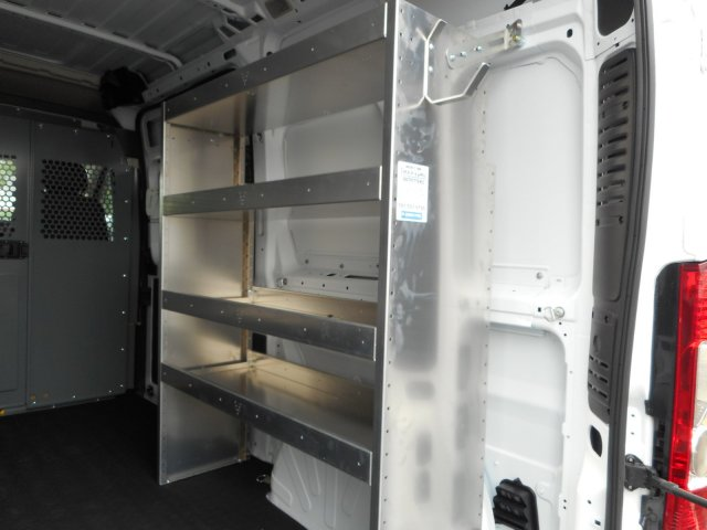 2018 ProMaster 2500 High Roof FWD,  Upfitted Cargo Van #CJ1852 - photo 11