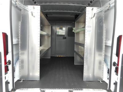 2018 ProMaster 2500 High Roof FWD,  Upfitted Cargo Van #CJ1852 - photo 2