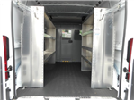 2018 ProMaster 2500 High Roof FWD,  Upfitted Cargo Van #CJ1852 - photo 1