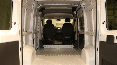 2018 ProMaster 2500 High Roof 4x2,  Empty Cargo Van #CJ1853 - photo 2