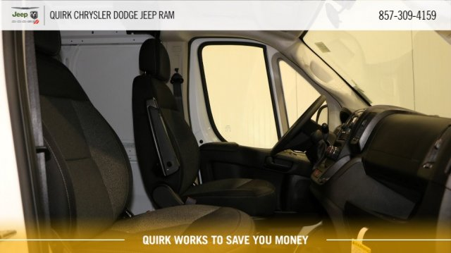 2018 ProMaster 1500 Standard Roof FWD,  Empty Cargo Van #CJ1885 - photo 6