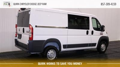 2018 ProMaster 1500 Standard Roof FWD,  Empty Cargo Van #CJ1886 - photo 4