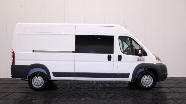 2018 ProMaster 2500 High Roof, Cargo Van #CJ1891 - photo 3