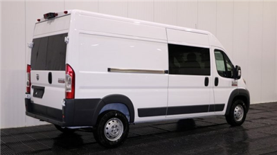 2018 ProMaster 2500 High Roof, Cargo Van #CJ1891 - photo 4