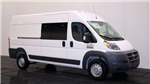 2018 ProMaster 2500 High Roof, Cargo Van #CJ1891 - photo 1