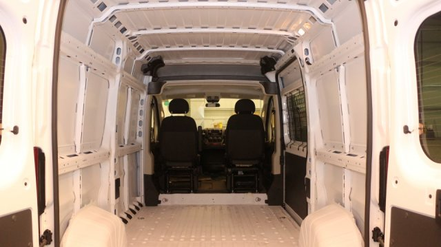 2018 ProMaster 1500 High Roof, Cargo Van #CJ1947 - photo 2