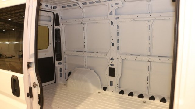 2018 ProMaster 1500 High Roof, Cargo Van #CJ1947 - photo 5