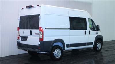 2018 ProMaster 1500 High Roof, Cargo Van #CJ1947 - photo 4