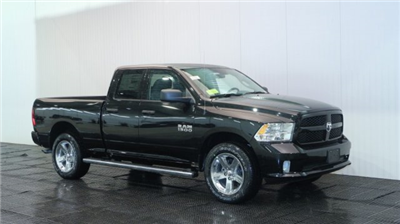 2018 Ram 1500 Quad Cab 4x4, Pickup #CJ2144 - photo 1