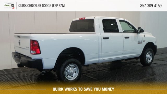 2018 Ram 2500 Crew Cab 4x4,  Pickup #CJ2203 - photo 2