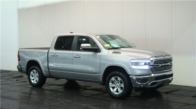 2019 Ram 1500 Crew Cab 4x4,  Pickup #CJ2206 - photo 1