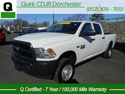 2018 Ram 2500 Crew Cab 4x4, Pickup #CJ2254 - photo 1