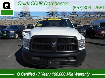 2018 Ram 2500 Crew Cab 4x4, Pickup #CJ2254 - photo 3