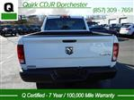 2018 Ram 2500 Crew Cab 4x4, Pickup #CJ2254 - photo 5