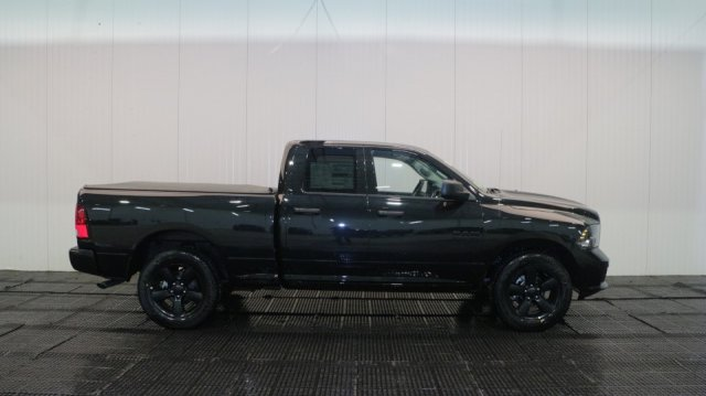 2018 Ram 1500 Quad Cab 4x4, Pickup #CJ2270 - photo 3