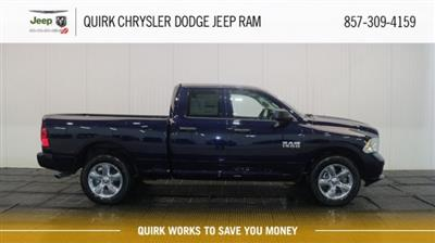 2018 Ram 1500 Quad Cab 4x4, Pickup #CJ2280 - photo 3