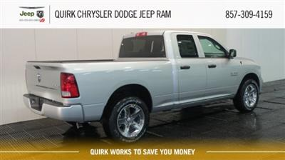 2018 Ram 1500 Quad Cab 4x4, Pickup #CJ2306 - photo 2