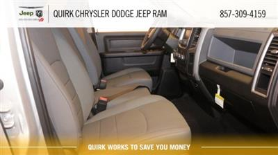2018 Ram 1500 Quad Cab 4x4,  Pickup #CJ2306 - photo 4