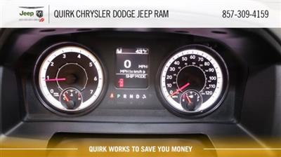 2018 Ram 1500 Quad Cab 4x4, Pickup #CJ2306 - photo 8