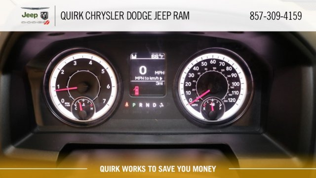 2018 Ram 1500 Quad Cab 4x4,  Pickup #CJ2307 - photo 8