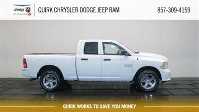 2018 Ram 1500 Quad Cab 4x4,  Pickup #CJ2307 - photo 3