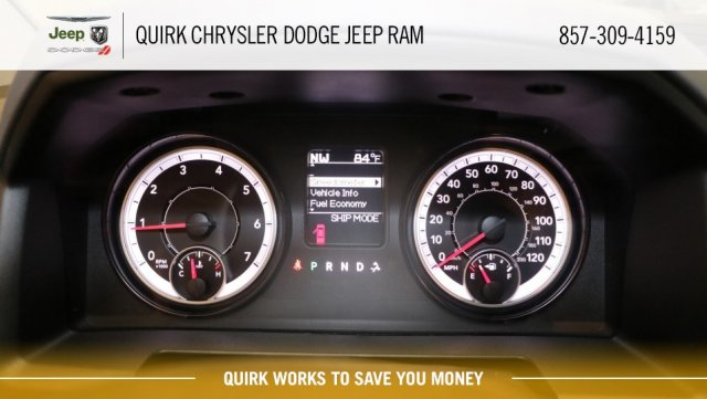 2018 Ram 1500 Quad Cab 4x4,  Pickup #CJ2328 - photo 8