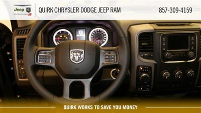 2018 Ram 1500 Quad Cab 4x4,  Pickup #CJ2328 - photo 7