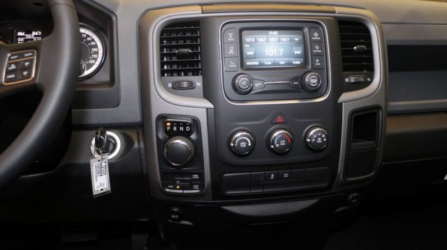 2018 Ram 1500 Quad Cab 4x4,  Pickup #CJ2331 - photo 9