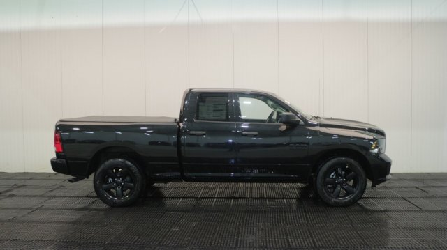 2018 Ram 1500 Quad Cab 4x4,  Pickup #CJ2331 - photo 3