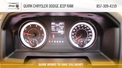 2018 Ram 1500 Quad Cab 4x4, Pickup #CJ2350 - photo 8