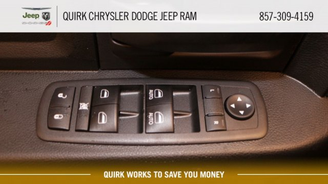 2018 Ram 1500 Quad Cab 4x4,  Pickup #CJ2353 - photo 6