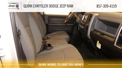 2018 Ram 1500 Quad Cab 4x4,  Pickup #CJ2353 - photo 4