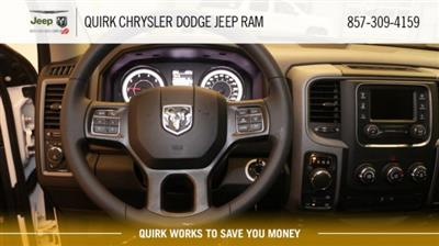 2018 Ram 1500 Quad Cab 4x4,  Pickup #CJ2353 - photo 7