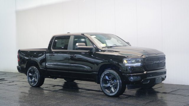 2019 Ram 1500 Crew Cab 4x4,  Pickup #CJ2423 - photo 1