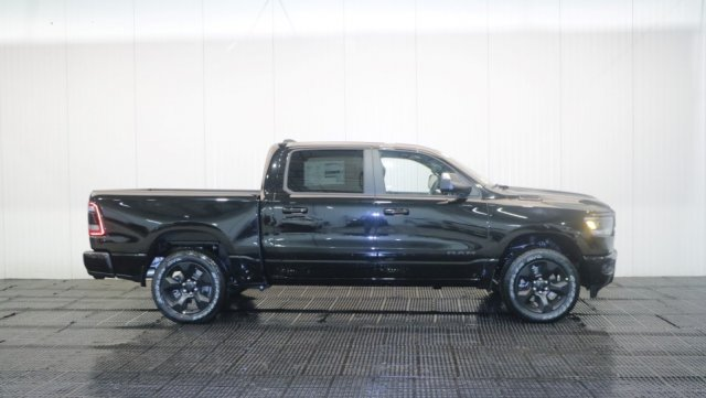 2019 Ram 1500 Crew Cab 4x4,  Pickup #CJ2423 - photo 3