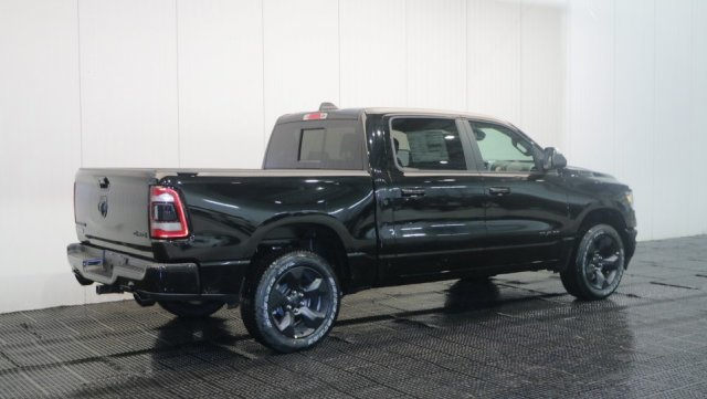 2019 Ram 1500 Crew Cab 4x4,  Pickup #CJ2423 - photo 2