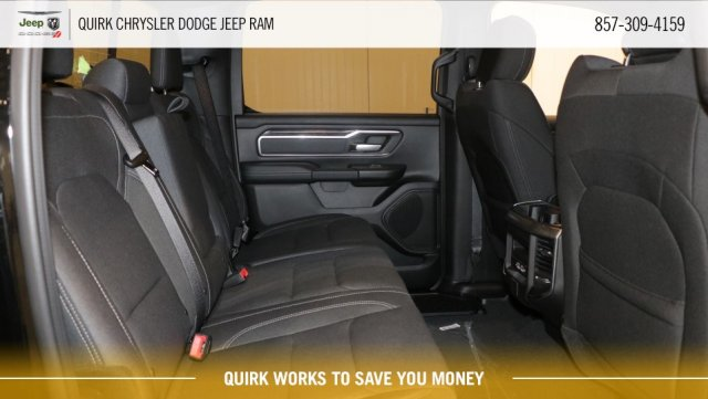 2019 Ram 1500 Crew Cab 4x4,  Pickup #CJ2456 - photo 5