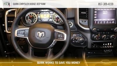 2019 Ram 1500 Crew Cab 4x4,  Pickup #CJ2456 - photo 8