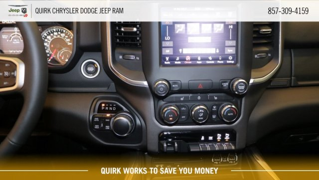 2019 Ram 1500 Crew Cab 4x4,  Pickup #CJ2467 - photo 10