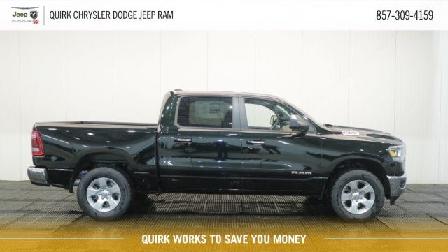 2019 Ram 1500 Crew Cab 4x4,  Pickup #CJ2467 - photo 3