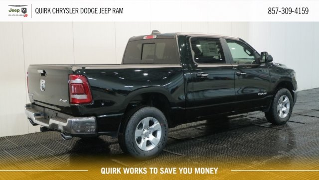 2019 Ram 1500 Crew Cab 4x4,  Pickup #CJ2467 - photo 2