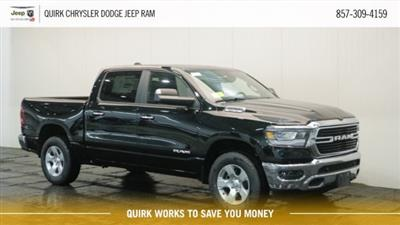 2019 Ram 1500 Crew Cab 4x4,  Pickup #CJ2467 - photo 1
