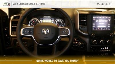 2019 Ram 1500 Crew Cab 4x4,  Pickup #CJ2467 - photo 8