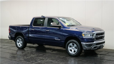 2019 Ram 1500 Crew Cab 4x4,  Pickup #CJ2498 - photo 1
