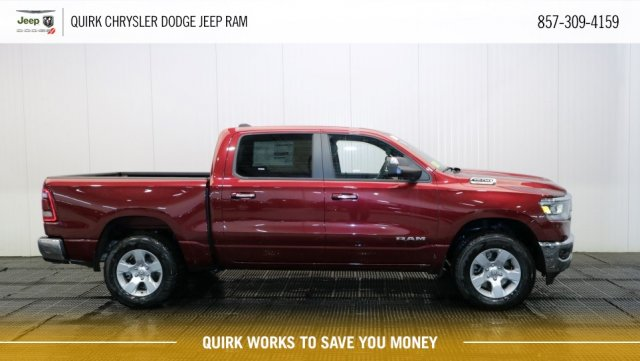 2019 Ram 1500 Crew Cab 4x4,  Pickup #CJ2507 - photo 3