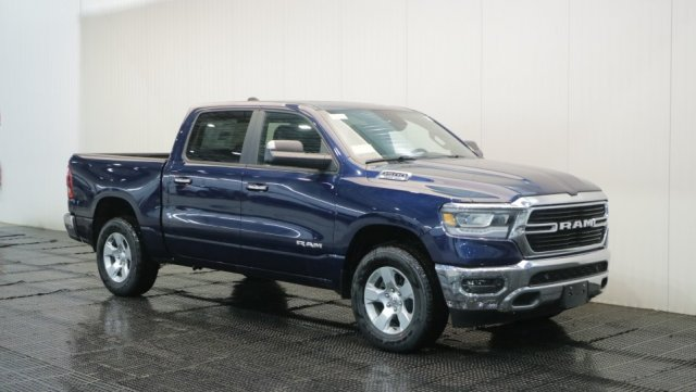 2019 Ram 1500 Crew Cab 4x4,  Pickup #CJ2643 - photo 1