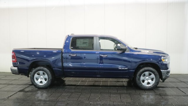 2019 Ram 1500 Crew Cab 4x4,  Pickup #CJ2643 - photo 3